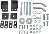Roadmaster Hitch Pin Attachment Base Plates - 3154-3