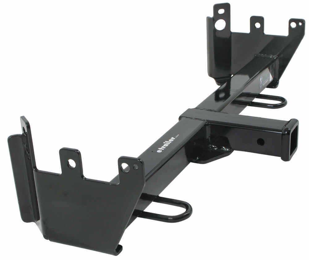 B/&W Trailer Hitches 190021600 Safety Chain Kit