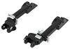 Base Plates 3167-3 - Hitch Pin Attachment - Roadmaster