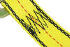 """ProGrip Adjustable Wheel Net with Ratchet and Snap Hooks - 12-1/2"""" x 33"""" - 1,830 lbs 1-1/8 - 2 Inch Wide 317-18900"""