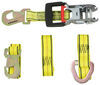 Car Tie Down Straps 317-18900 - 31 Feet and Longer - ProGrip