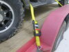0  ratchet straps progrip trailer truck bed grab hooks in use