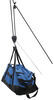 "ProGrip Hunter's Hoist with Pulley and Rope Lock - 20' Long x 3/8"" Diameter - 500 lbs Tree Mount 317-404780"