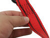 """ProGrip Cam Buckle Tie-Down Straps - S-Hooks and Snap Hooks - 1-1/4"""" x 8' - 400 lbs - Qty 2 Manual 317-412020"""