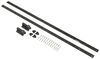 ProGrip SR Track with 2 Carriage Anchors - 3' Long - 500 lbs - Qty 2 Rail Application 317-943620