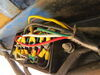 319-R7-02 - Custom Fit EZ Connector Trailer Hitch Wiring