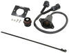 319-R7-06 - No Converter EZ Connector Trailer Hitch Wiring