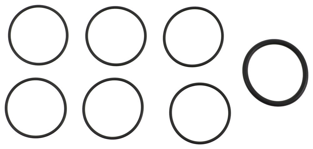 319-S7-65 - O-Rings EZ Connector Accessories and Parts