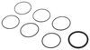 Replacement O-Rings for EZ Connector Trailer Connectors O-Rings 319-S7-65