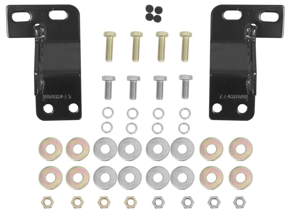 32-014PK - Installation Kit Westin Accessories and Parts
