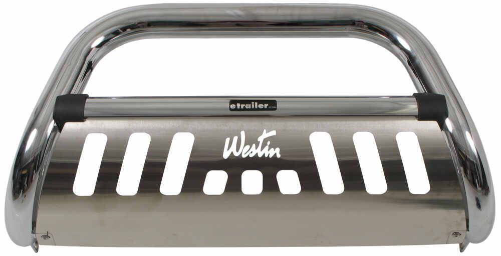 Westin Stainless Steel Grille Guards - 32-1240