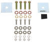 Accessories and Parts 32-124PK - Installation Kit - Westin