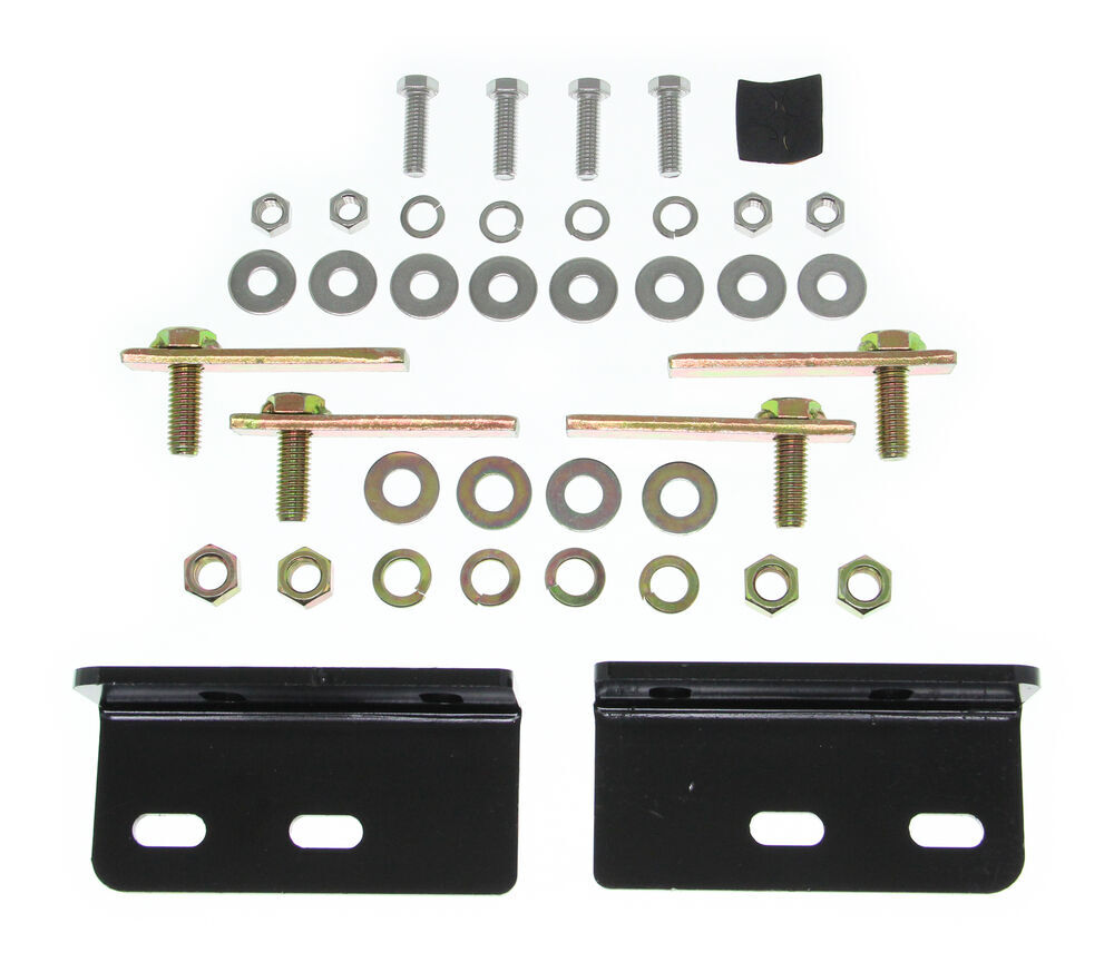 Westin Installation Kit Accessories and Parts - 32-139PK