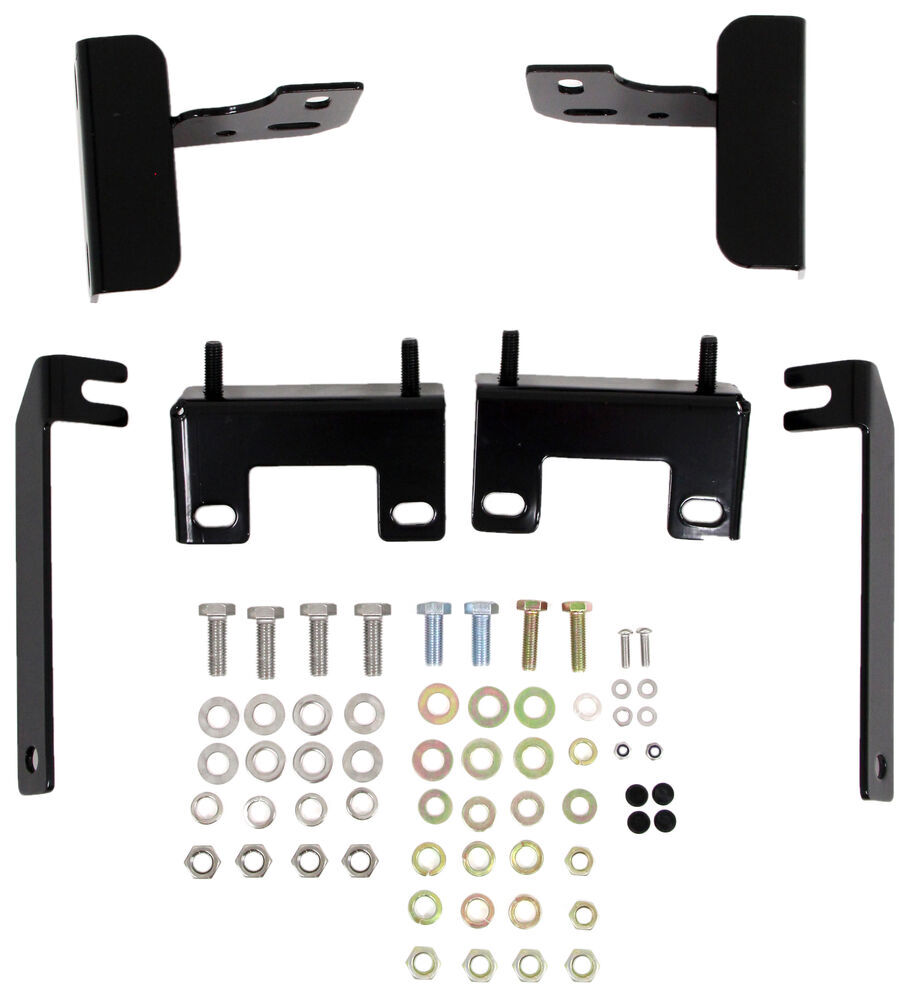 Westin Accessories and Parts - 32-196PK