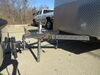 "Ultimate Trailer Jack - A-Frame - Topwind - 27-1/2"" Lift - 2,000 lbs Bolt-On,Weld-On 322-RDJ-2K"