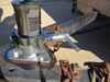 "Ultimate Trailer Jack - A-Frame - Topwind - 27-1/2"" Lift - 2,000 lbs Topwind Jack 322-RDJ-2K"