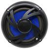 324-000019 - Black Way Interglobal Single Speaker