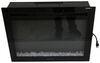 324-000068 - No Side Lights Greystone RV Fireplaces