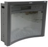 Greystone Recessed Mount Fireplace - 324-000070