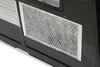 RV Microwaves 324-000100 - Stainless Steel - Hisense
