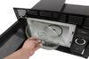 Greystone Standard Microwave - 324-000105