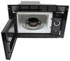 324-000105 - 23-3/8W x 15T x 14-1/4D Inch Greystone RV Microwaves