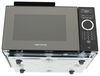 324-000105 - Built-In Microwave Greystone Standard Microwave