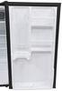 Everchill RV Mini Refrigerator - 4.04 Cu Ft - 115V - Black 120V 324-000108