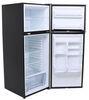324-000119 - 10 Cubic Feet Everchill Full Fridge with Freezer