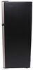 Everchill RV Refrigerator w/ Freezer - 10.7 Cu Ft - 12V - Stainless Steel Stainless Steel 324-000119