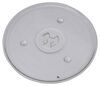 324-GLASSPLATE - Turntable Parts Greystone Accessories and Parts
