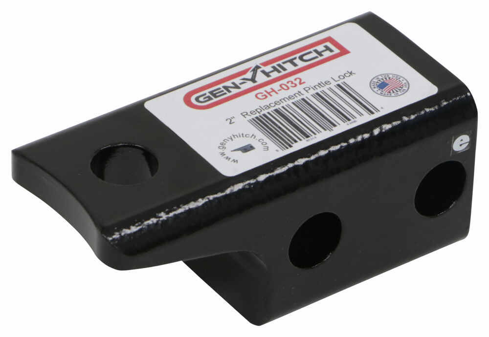 Gen-Y Hitch Pintle Adapter Accessories and Parts - 325-GH-032