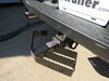 """Gen-Y Serrated Hitch Mounted Step for 2"""" Hitches - 300 lbs 300 lbs 325-GH-035"""