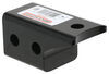 325-GH-062 - Pintle Adapter Gen-Y Hitch Accessories and Parts