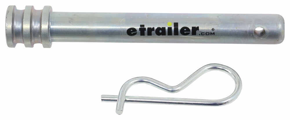 """Gen-Y Hitch Pin for 2"""", 2-1/2"""" Receivers - 5/8"""" Diameter x 4"""" Usable Length 4 Inch Span 325-GH-099"""