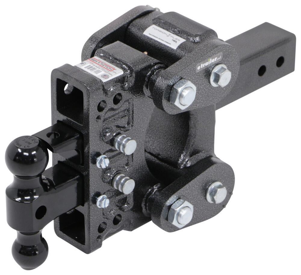 Gen-Y Hitch Adjustable Ball Mount - 325-GH-1124