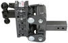 Gen-Y Hitch Adjustable Ball Mount - 325-GH-1125