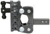 325-GH-1125 - Steel Ball Gen-Y Hitch Adjustable Ball Mount