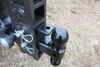 0  trailer hitch ball mount gen-y two balls 16000 lbs gtw 325-gh-1224