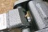 0  trailer hitch ball mount gen-y drop - 5 inch rise 2-1/2 16000 lbs gtw 325-gh-1224