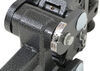 """Gen-Y Torsion 2-Ball Mount w/ Stacked Receivers - 2"""" Hitch - 5"""" Drop/Rise - 16K Fits 2 Inch Hitch 325-GH-1224"""