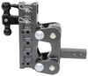 325-GH-1226 - Steel Shank Gen-Y Hitch Adjustable Ball Mount