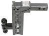 325-GH-316 - Steel Ball Gen-Y Hitch Adjustable Ball Mount