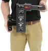 """Gen-Y Adjustable 2-Ball Mount w/ Stacked Receivers - 2"""" Hitch - 10"""" Drop/Rise - 16K Fits 2 Inch Hitch 325-GH-515"""