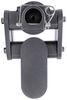 """Gen-Y Pegasus Shock Absorbing Gooseneck Coupler - 11"""" Offset - 2-5/16"""" Ball - 4.5K TW Manual Latch 325-GH-7046"""