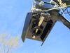 Gooseneck Trailer Locks 325-GH-7111 - Steel - Gen-Y Hitch