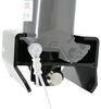Gen-Y Auto Latch Gooseneck Coupler Lock - 25,000 lbs Keyed Unique 325-GH-7111