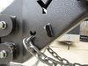 Gen-Y Hitch Shock Absorbing 5th Wheel to Gooseneck Adapter Pin Box - Lippert 1621, 1621 HD - 18K Bolts Over King Pin 325-GH-8045