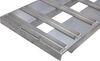 "Gen-Y Hitch Aluminum Loading Ramp Set - 84"" Long x 14"" Wide - 6,000 lbs 14 Inch Wide 325-GH-R84"