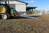 325-GH-R84 - 6000 lbs Gen-Y Hitch Loading Ramps